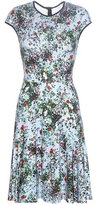 Erdem Daina printed stretch-jersey dress