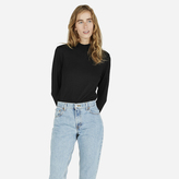 Everlane The Luxe Wool Mockneck