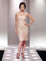 Mon Cheri Social Occasions by Mon Cheri - 114825 Dress