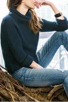 Lilla P Roll Neck Sweater