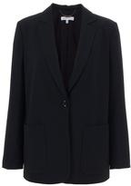 SEE BY CHLOÉ - Boyfriend-fit blazer