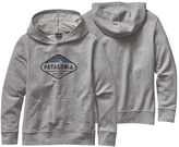 Patagonia Boys' Lightweight Hooded Monk Sweatshirt