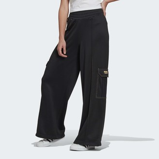 adidas Track Pant Black