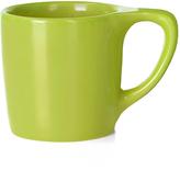 notNeutral Green LINO Coffee Mug - Set of Two