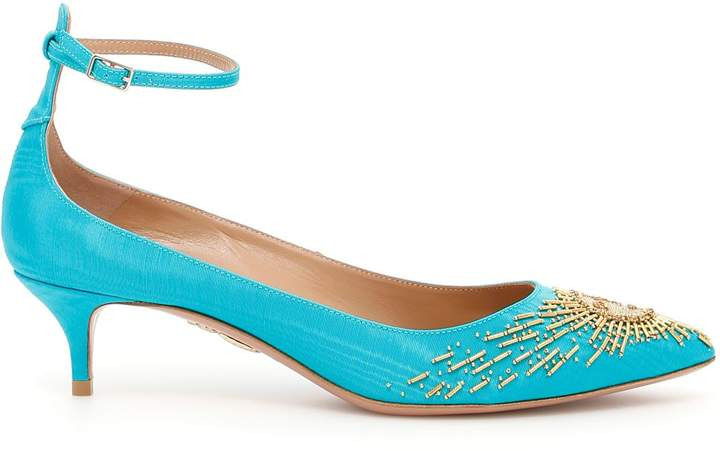 Aquazzura Sunlight Pumps 45
