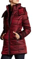 NOIZE Alice Hooded Puffer Coat