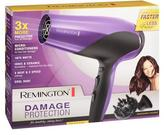 Remington Damage Protection Hair Dryer D3090A