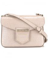 Givenchy crocodile effect 'Nobile' shoulder bag