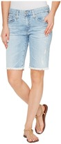 AG Adriano Goldschmied Nikki Shorts in 24 Years Relief Women's Shorts