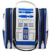 Star Wars Novelty Leather-Look Travel Bag