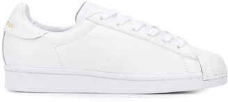 adidas Super Star low-top sneakers