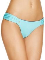 Polo Ralph Lauren Rip Tide Reversible Hipster Bikini Bottom