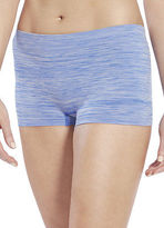 Jockey Womens Sporties Heathered Boyshort