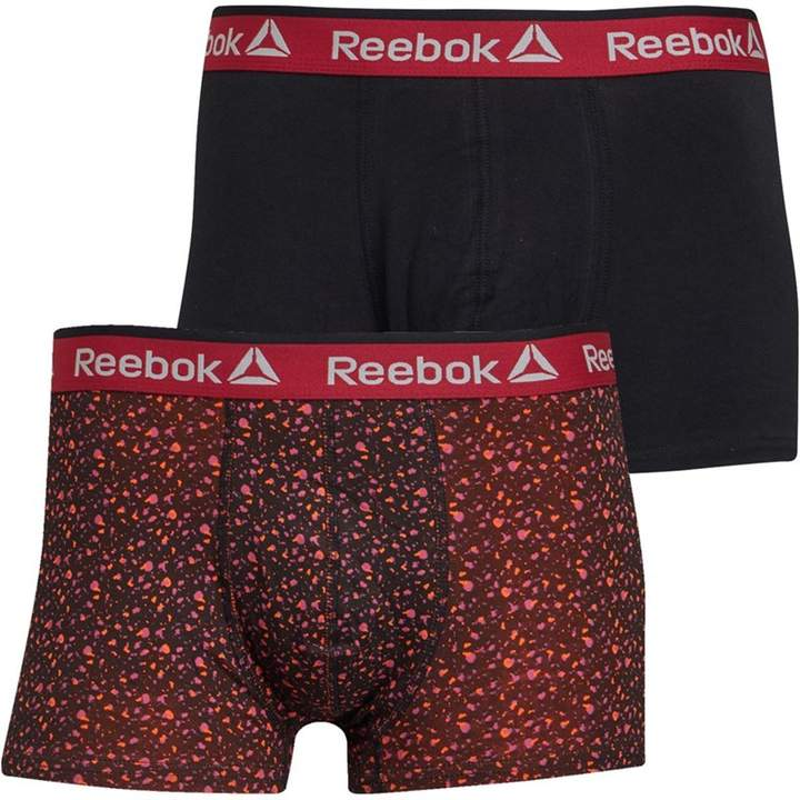 25b65edff947c Reebok Red Clothing For Men - ShopStyle UK