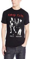Goodie Two Sleeves Men's Dead Boys Sonic Reducer T-Shirt