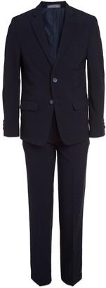 Van Heusen Boys 8-20 Jacket & Pants Suit Set