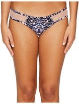 Rip Curl Sun Shadow Luxe Hipster Bikini Bottom Women's Swimwear