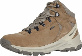 Merrell Women's Erie Mid Waterproof Hiking Boot