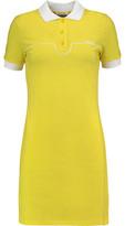 Carven Cotton-Jersey Mini Dress