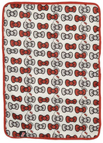 Ju-Ju-Be Hello Kitty Memory Foam Changing Pad