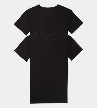 Sloggi MEN 24/7 Men's shirt with short sleeves