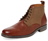 Rush by Gordon Rush Harrison Leather Boot