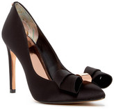 Ted Baker Ichlibi Bow Pump