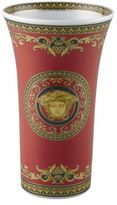 Versace Medusa Red Vase