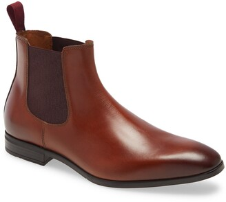 Ted Baker Marson Water Resistant Chelsea Boot