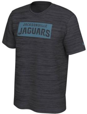 Nike Jacksonville Jaguars Men's Legend Velocity Training T-Shirt