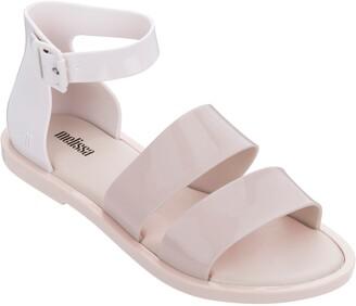 Melissa Model Jelly Flat Sandal