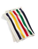 HBC Hudson'S Bay Company Baby Knit Blanket