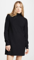 Rag & Bone Utility Turtleneck Dress