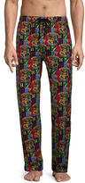 Asstd National Brand Harry Potter Knit Pajama Pants