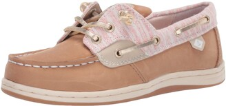 Sperry mens Songfish Boat Shoe