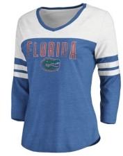 Majestic Florida Gators Women's True Classics Raglan Shirt