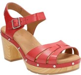 Clarks 'Ledella Trail' Sandal (Women)