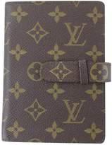 Louis Vuitton Cloth Purse