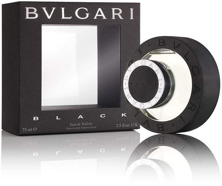 Bulgari Bvlgari Black Unisex Eau De Toilette Spray, 2.5 fl.oz.