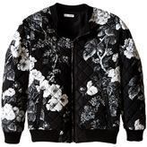 Dolce & Gabbana Rose Jacket (Big Kids)