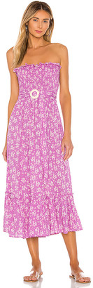 Cool Change coolchange Phoebe Springs Dress