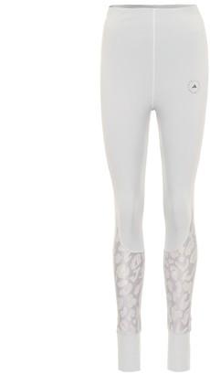 adidas by Stella McCartney TrueStrength performance leggings