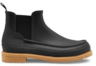 Hunter Original Moc Toe Chelsea Boots