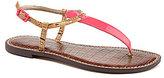 Sam Edelman Gigi T-Strap Sandals