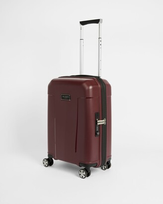 Ted Baker Wheeled Trolley Suitcase
