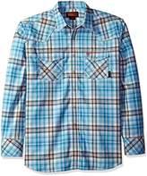 Ariat Men's Men's Flame Resistant Retro Work Shirt