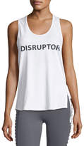 Sam Edelman Disruptor Side-Tie Tank Top