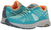 Columbia Mojave Trail Women's Running Shoes