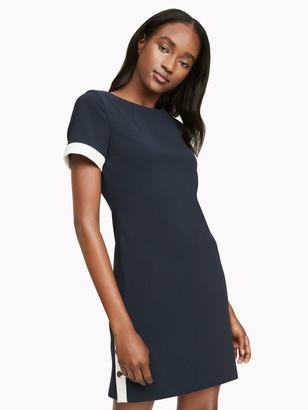 Tommy Hilfiger Essential Short-Sleeve Dress
