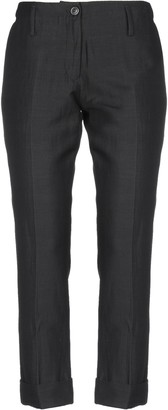 Peachoo+Krejberg Casual pants - Item 13374291CI